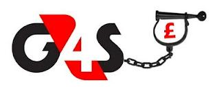 """Stop G4S Campaign Update & """"No to G4S"""" blog"""
