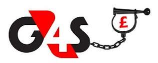 G4S Logo Download