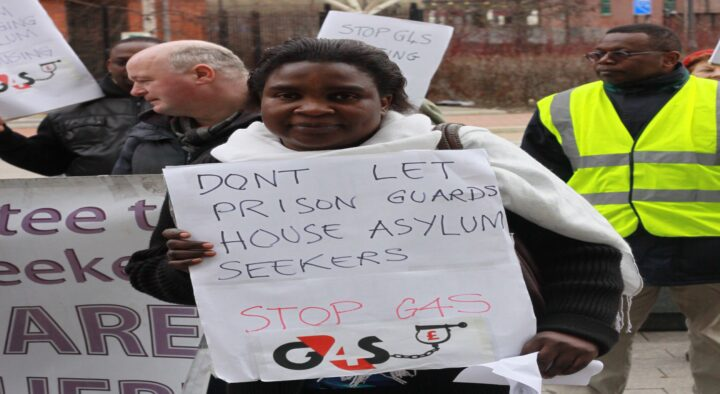 Leeds Council Order G4S to Review All Asylum Housing