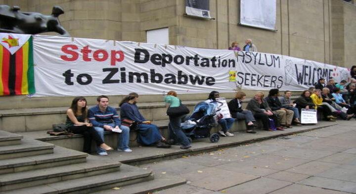 "Zimbabwe: ""no changes and no democracy"""