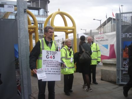 National Stop G4S Campaign formed: latest report
