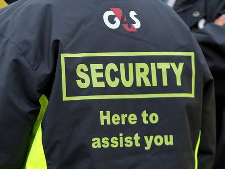 G4S Break Asylum Housing Contract: Investigate G4S!