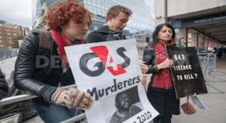 After Jimmy Mubenga unlawful killing verdict: Could asylum seekers have a worse landlord than G4S?