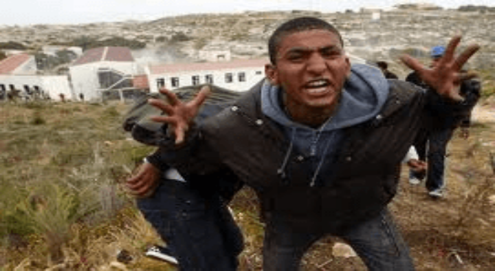 Lampedusa: Only the dead can stay