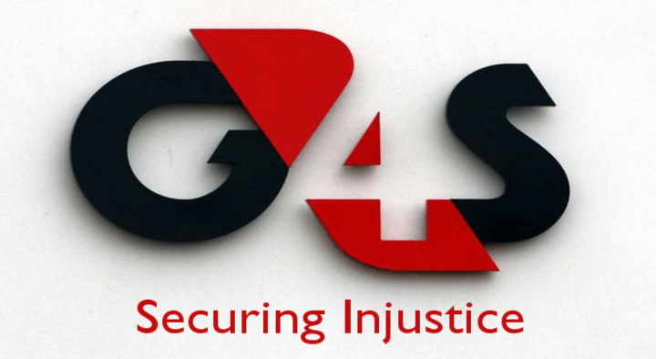Asylum Market: the film G4S don't want you to see