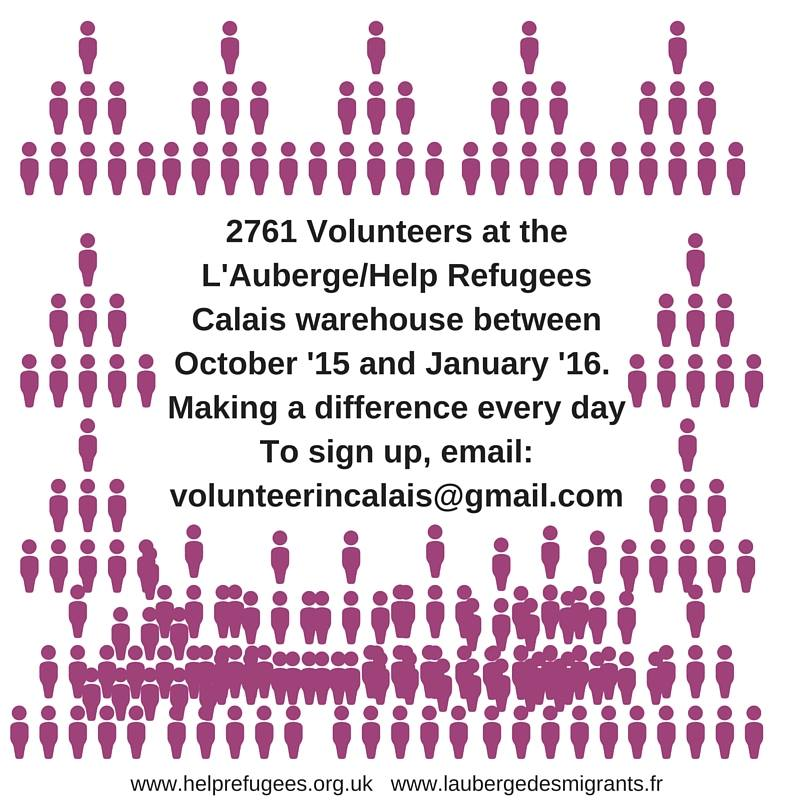 volunteerCalais