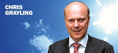 "Grayling offering ""Shedloads of (public) money"" for G4S"