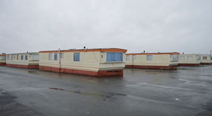 Direct Provision – Ireland's holding pens for asylum seekers