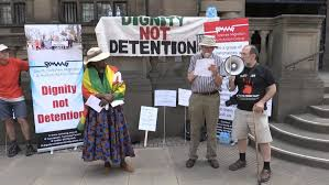 Zimbabwe is Not Safe, No Deportations, No Home Office/Embassy Intimidation