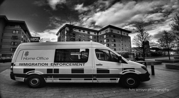 Sheffield: Hostile Environment or City of Sanctuary?