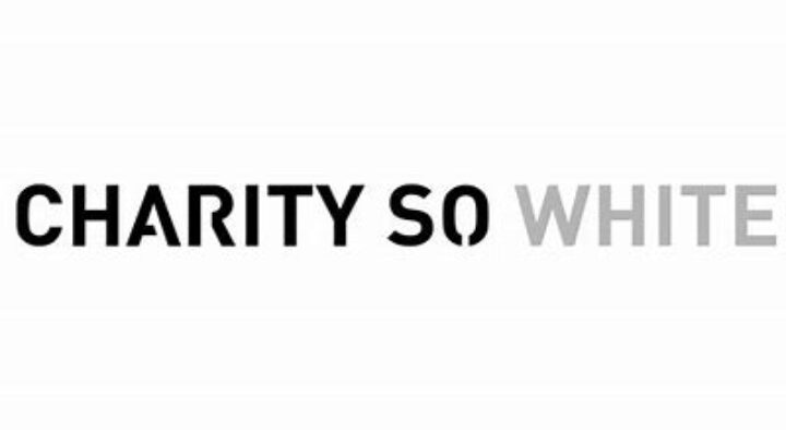 Charity So White