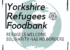 Yorkshire Refugees Foodbank launched